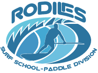 Rodiles Surf School Paddel Division
